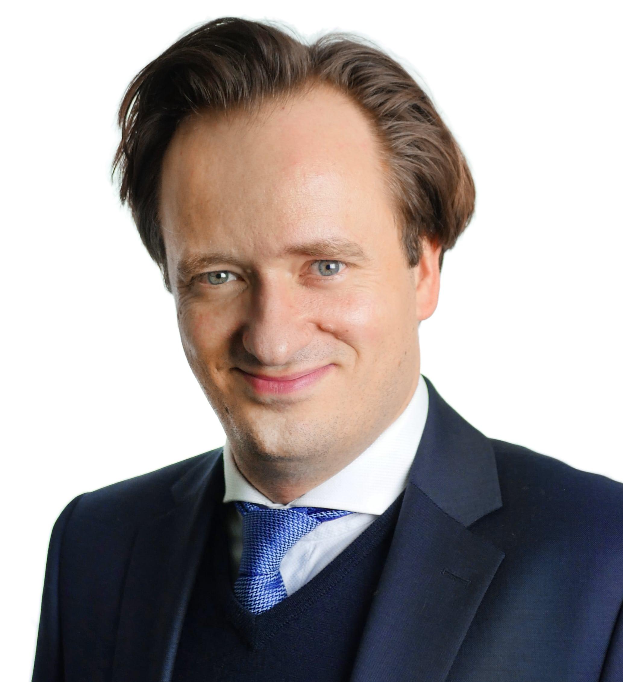 Dr. Korbinian Spann
