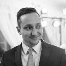 Jakub Kot, CEO of Dealavo