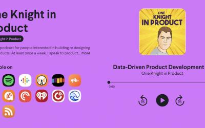 How do you digitize product optimization?