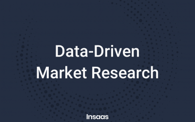 How valuable is data-driven market research?