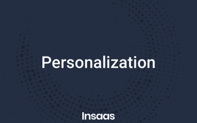 How to personalize products and services without cookies and 3rd party data?