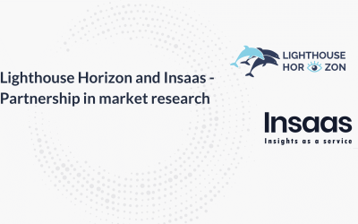 Insaas and Lighthouse Horizon to cooperate in market research