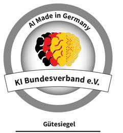 KI Bundesverband e.V. Gütesiegel