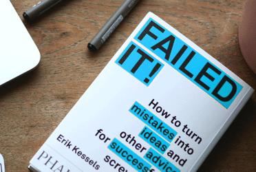 Wissen Sie, warum 80% der Produkteinführungen scheitern?
