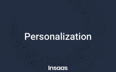 Wie kann man ohne Cookies und 3rd Party Daten Produkte und Services personalisieren?